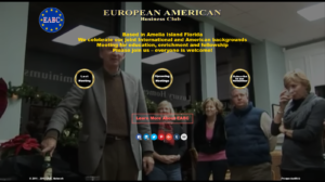 EABC Network Video Landing Page - ProspectusWeb