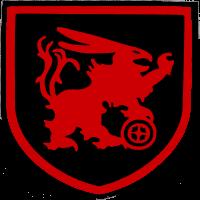 Group4 Autosport Badge Logo