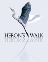 Heron's Walk Logo