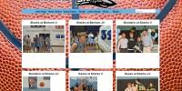 Fun website developed for Ponte Vedra Sharks