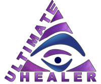 Ultimate Healer Logo