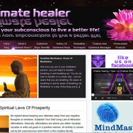 UltimateHealer.com