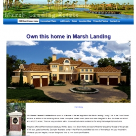Marsh Landing Estate