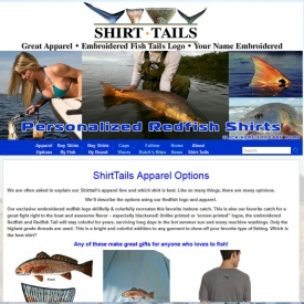 ShirtTails.net