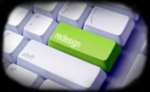 Revamp your web-site